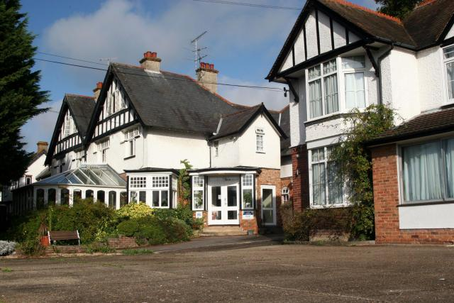Clifton Lodge Hotel High Wycombe Bucks